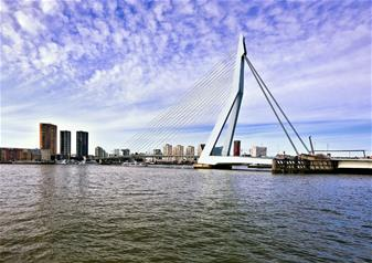 Full day tour to Grand Holland with Madurodam
