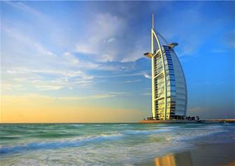 Traditional City Tour of Dubai