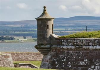 Two Days Tour to Loch Ness, Inverness & The Highlands from Glasgow