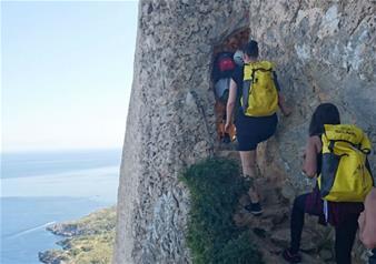 Experience Adventure Trekking in Mallorca