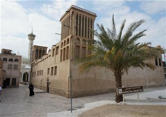 Dubai Day Tour with Lunch from Abu Dhabi