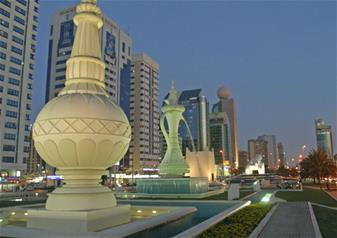 Half-day Abu Dhabi City Tour from Abu Dhabi