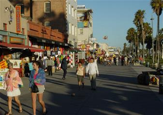 San Diego City and Shopping Tour from Anaheim
