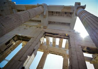 Private Tour of Acropolis and Acropolis Museum