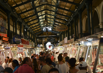 Athens For Foodies: Greek Food Tour
