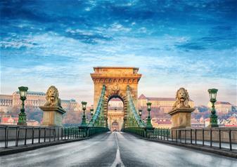 Royal Budapest Tour from Bratislava
