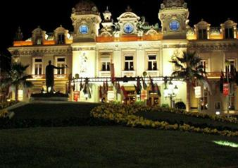Half-Day Monte-Carlo by Night Tour from Cannes
