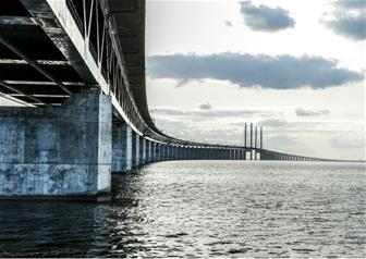 Magnificent Malmö of Sweden from Copenhagen