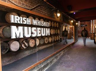 Experience Whiskey Blending
