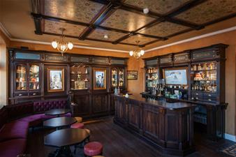 Whiskey and Brunch Experience at Irish Whiskey Museum