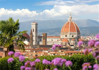 Florence Hop On Hop Off Bus Tour – 48 Hours Ticket & One Day City Tour