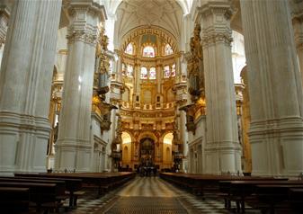 Historic Tour of Granada