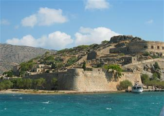 Full Day Tour to Spinalonga Island