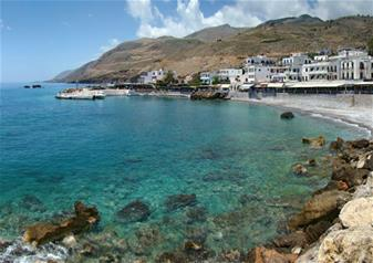 Explore South Western Crete - 2 Days / 1 Night