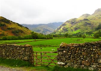 Roman Britain & Hadrian's Wall Tour from Windermere - Lake District
