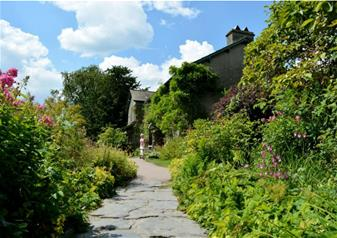 Half-Day Tour of Beatrix Potter's Favourite Countryside