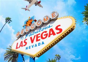 Las Vegas Night Strip Tour with Champagne Toast