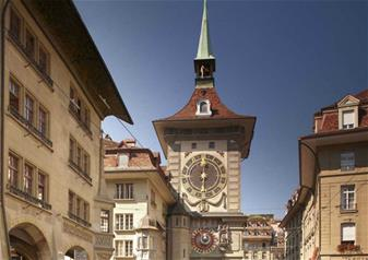 Bern Capital and Countryside Day Tour from Lucerne