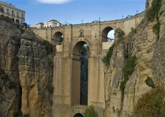 Full-Day Tour to Ronda from Malaga