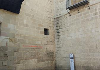 Small Group Malaga Tapas and Picasso Museum Tour