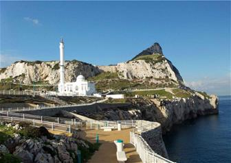 Full-Day Sightseeing Tour of Gibraltar from Malaga