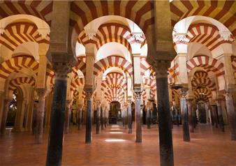 Full-Day Tour to Cordoba from Malaga