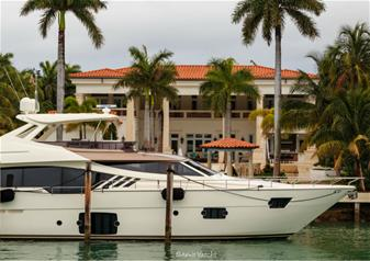 Biscayne Bay Boat Trip with Transfers from Miami