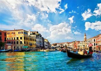Full-Day Trip to Venice from Milan
