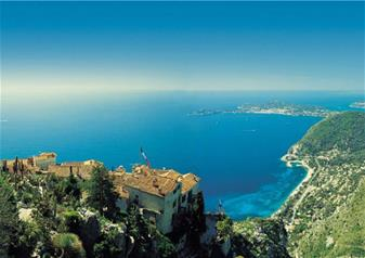 Half-Day Tour to Monaco, Monte-Carlo, Eze & La Turbie from Monaco