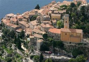 Full-Day French Riviera Trip from Monaco