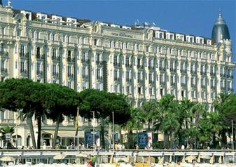 Half-Day Tour to Cannes, Antibes and Saint-Paul-de-Vence from Monaco