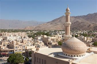 Full-Day Nizwa Tour from Muscat