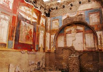 Half-Day Tour to Herculaneum from Naples