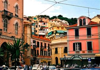 Full-Day tour to Dolceacqua and Italian Market from Nice