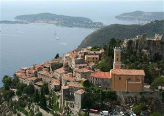 Explore Monaco: Full Day Tour from Nice