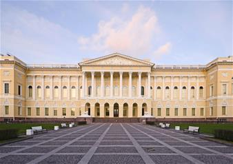 Private Tour to the State Russian Museum