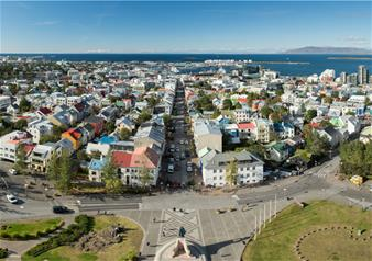 Grand City Tour of Reykjavik Excursions