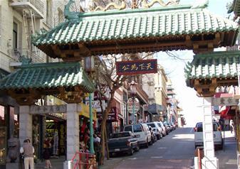 Grand City Tour of San Francisco