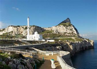 Gibraltar Sightseeing and Shopping Tour from Seville