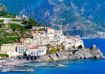Day Tour of Amalfi Coast from Sorrento