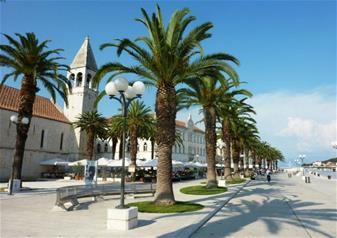 Trogir History and Culinary Tour from Split