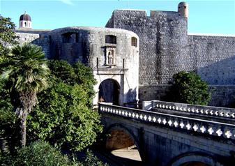 Full-Day Dubrovnik Tour from Split