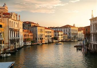 Afternoon Discover Venice Tour