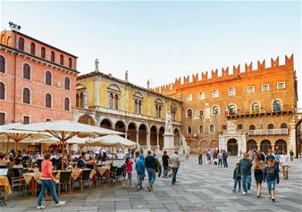 Half-Day Guided Walking Tour of Verona