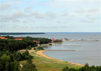 Private Tour to Curonian Spit National Park