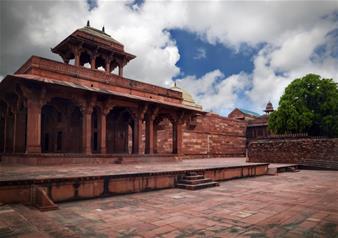 Vrindavan - Mathura - Gokul 2 Days / 1 Nights