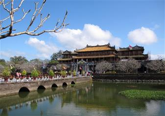 Explore Royal City Tour in Hue – Full day tour