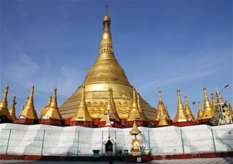 Half day Syriam tour in Yangon with Hotel Transfers – Private Tour