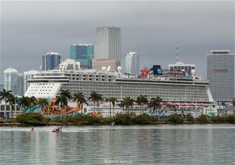Millionaire's Row Cruise Tour from Miami